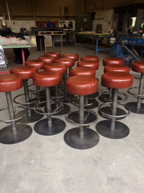 Stools for Fade Street